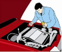 Autowartung, Sankt Lorenzen, Reparaturwerkstatt