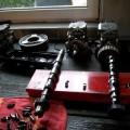 Audi V6 Diesel, Autoklinik Schneck, Getriebeinstandsetzung